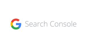 reporting connector for search console